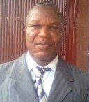 Dr. James E. Obiegbuna